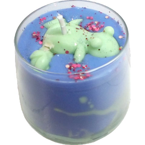 Sugar Swamp Soy Wax Candle